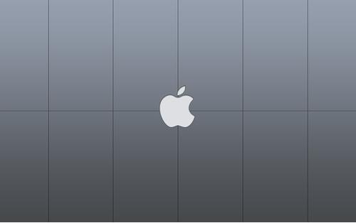 苹果桌面壁纸分享