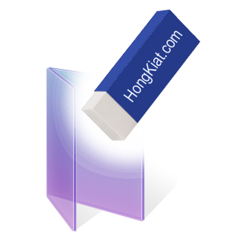 Erase Sensitive Files Permanently