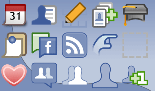Facebook Apps Logo Facebook Icon