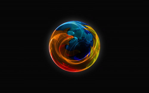70+ Nice and Beautiful Firefox Wallpapers - Frank的雜記