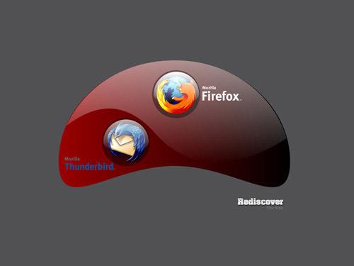 game center fondo firefox
