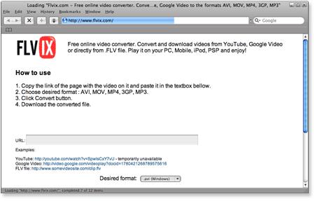Free Online Video Converter