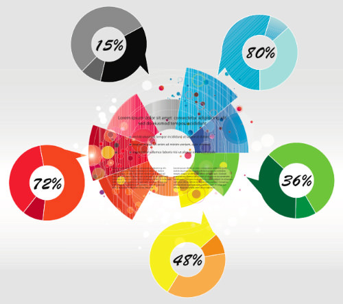 Infographic Chart Maker Trisaorddiner