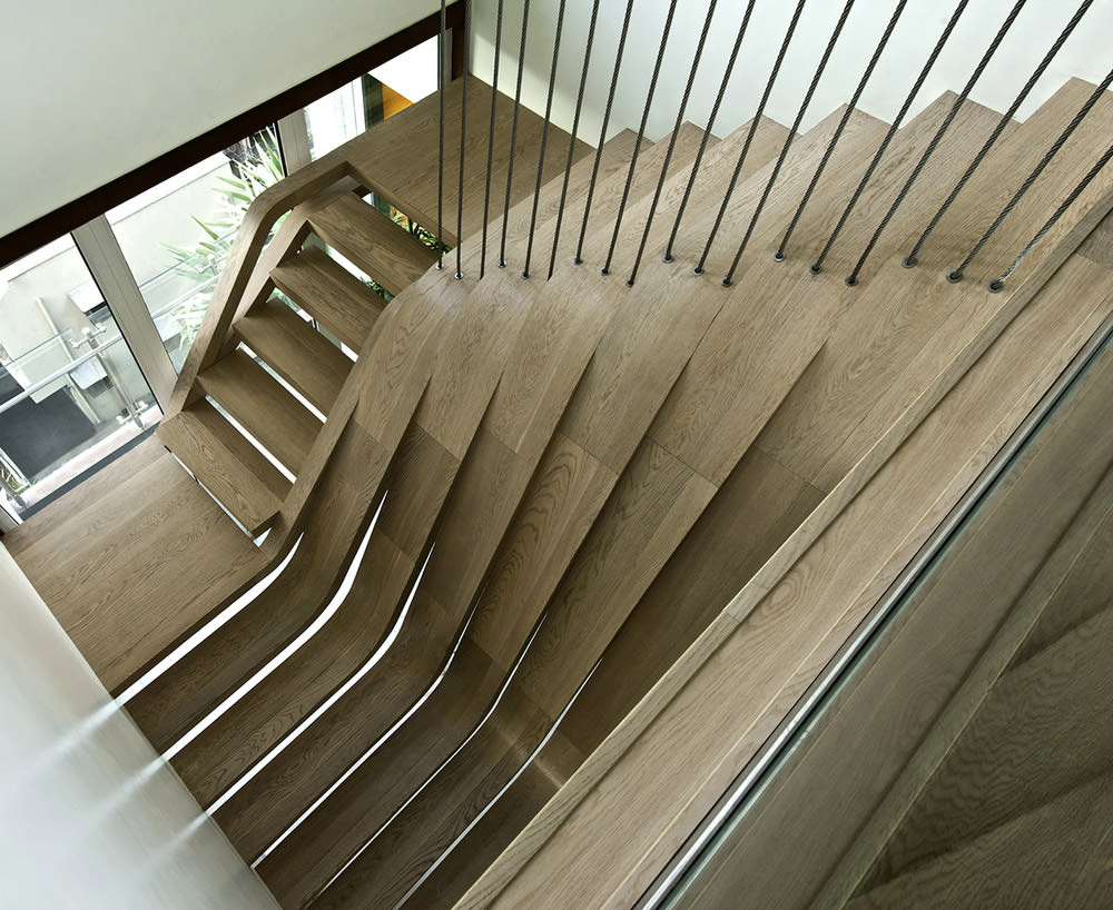 100 stair designs floating staircases italian floating stai