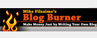 blogburner 26 Sites That Pay You to Blog