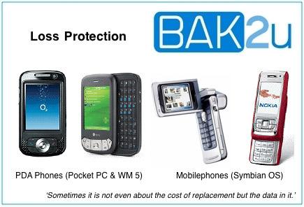 PhoneBak