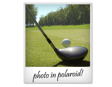 Polaroid in Photoshop