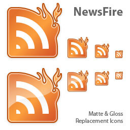 firey rss icon